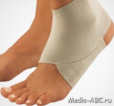 Что делать при переломе ноги?