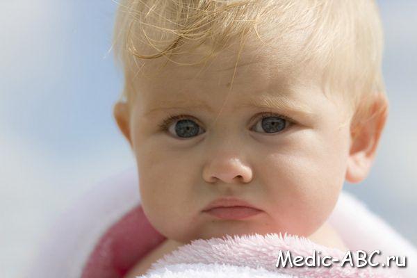 Герпетический вирус у новорожденных детей: признаки и методы борьбы