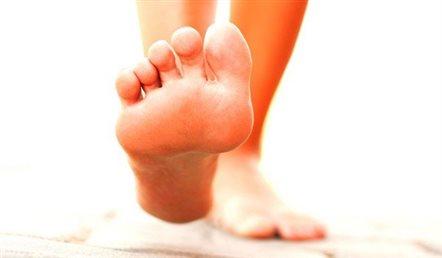 6 причин судом в ногах