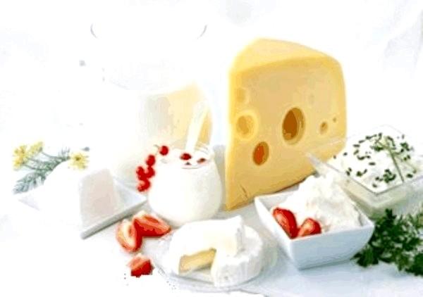 Фото - В каких продуктах содержится белок