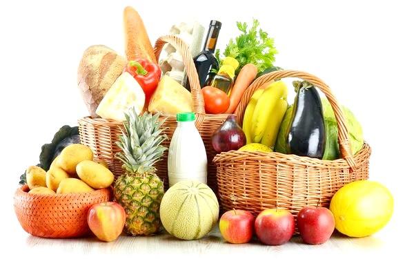 Фото - В каких продуктах содержится калий