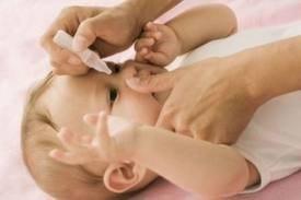 Три вида коньюктивита у детей, три метода лечения! фото