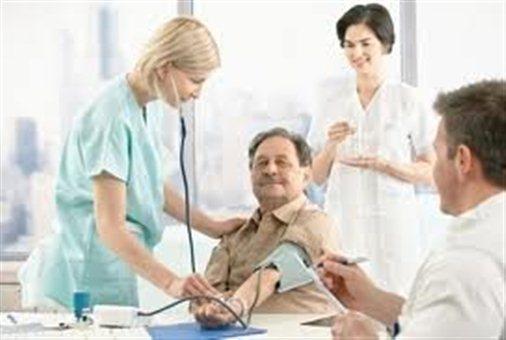 Причины по которым поднимается температура после химиотерапии