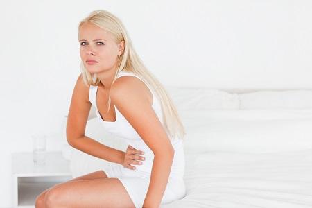 Цистит. Симптоми і лікування у жінок.