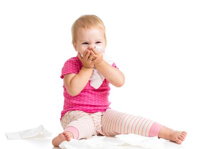 Судоми у дитини - чи варто звертатися до невролога-