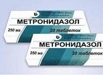 Метронидазол Инструкция По Применению Таблетки От Чего - фото 7