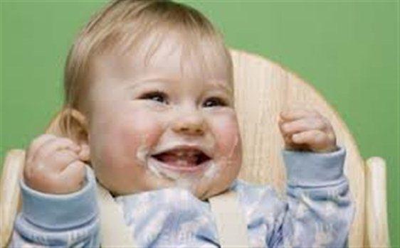 Чем опасен диатез у ребенка? фото