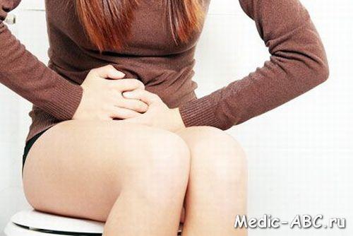2 основные причин частого позыва на мочеиспускание