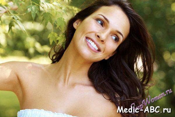А вы знаете, что такое эстрогенные гормоны?