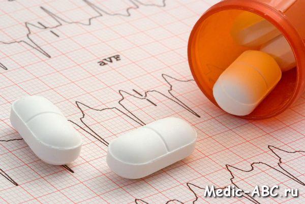 Анаприлин при беременности - риск или необходимость