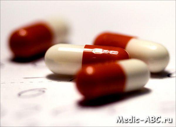 Чем лечить дисбактериоз