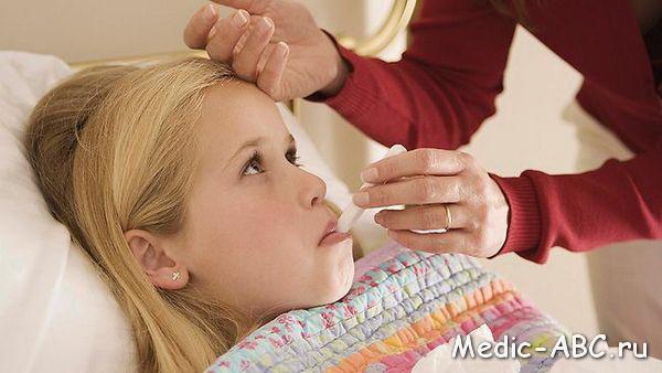 Чем лечить горло при ангине
