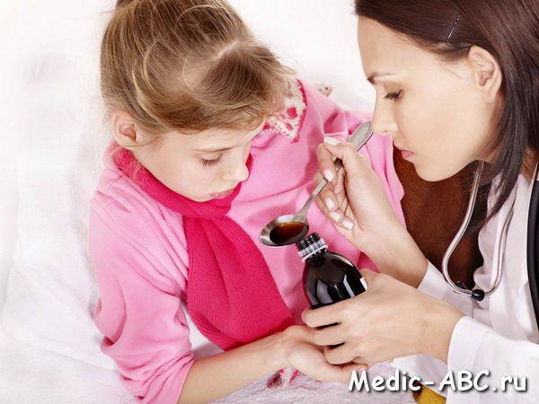 Чем лечить кашель