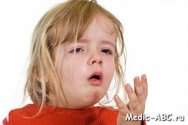 Чем лечить кашель сухой