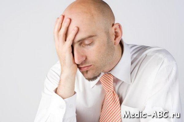 Что означают белые пупырышки на головке?