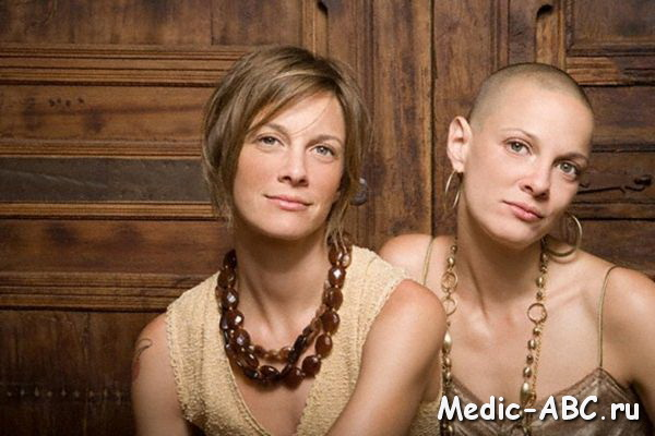Что такое химиотерапия?