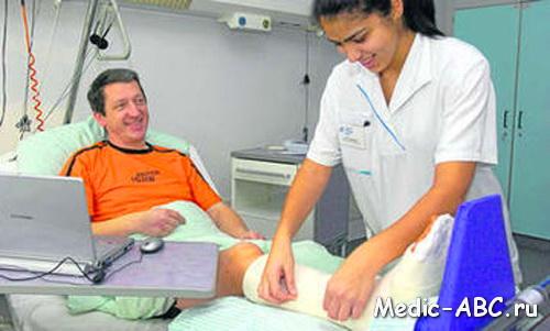 Диагностика и лечение переломов пальцев на руках и ногах