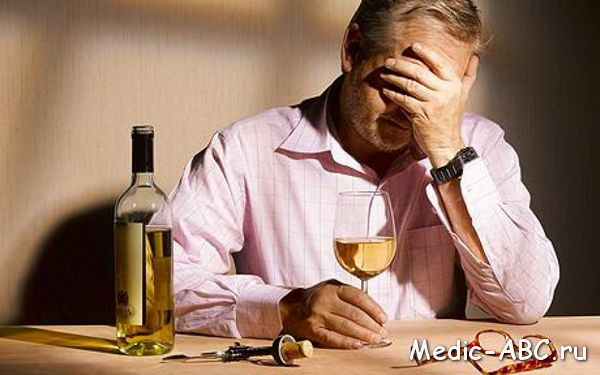 Как избавиться от алкогольной зависимости народными средствами