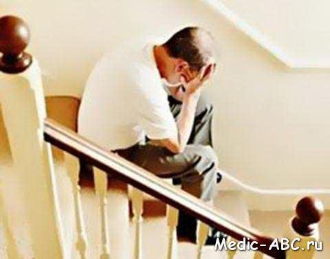 Как избавиться от депрессии или как лечить депрессию