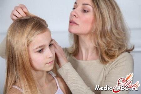 Как избавиться от гнид и вшей