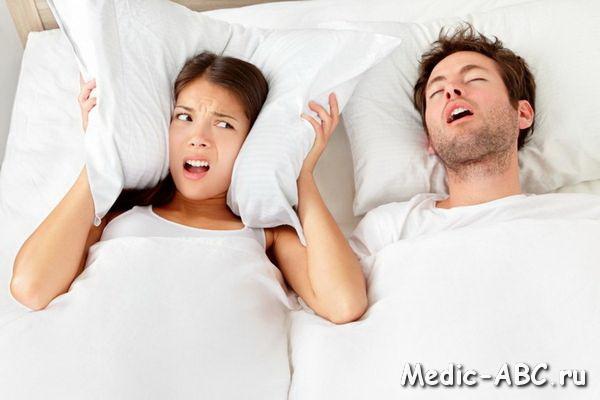 Як позбутися хропіння уві сні