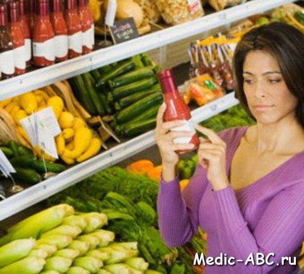 Как избавится от пищевой аллергии