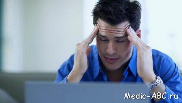 Как избавится от тупой боли в голове