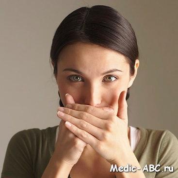 Как избавиться от запаха изо рта вызванного болезнью желудка?