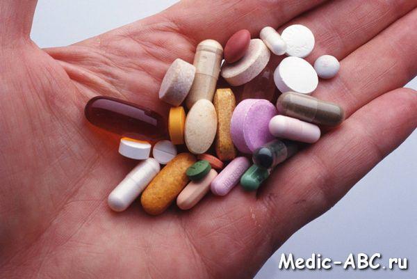 Как лечить аллергию на лекарства