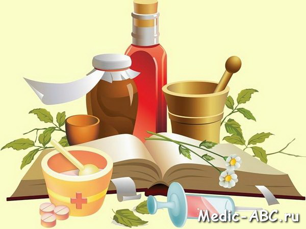 Как лечить ангину народными средствами