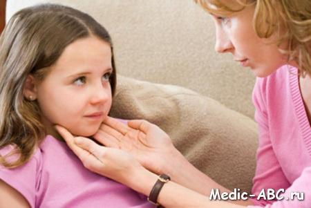Как лечить боль в горле
