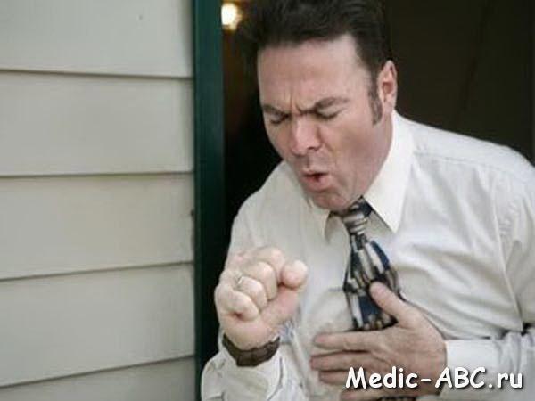 Как лечить бронхиальный кашель