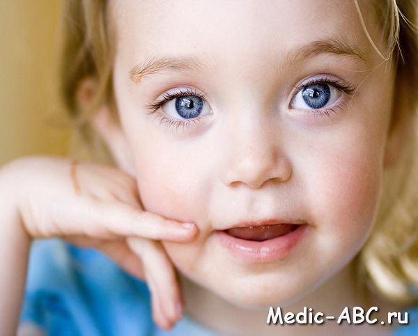 Как лечить детей от паразитов