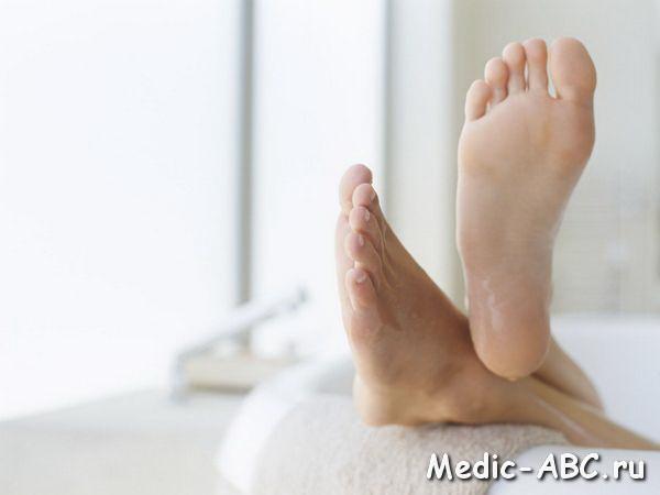 Как лечить грибок на коже