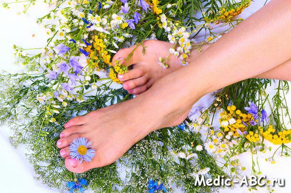 Как лечить кости на ногах