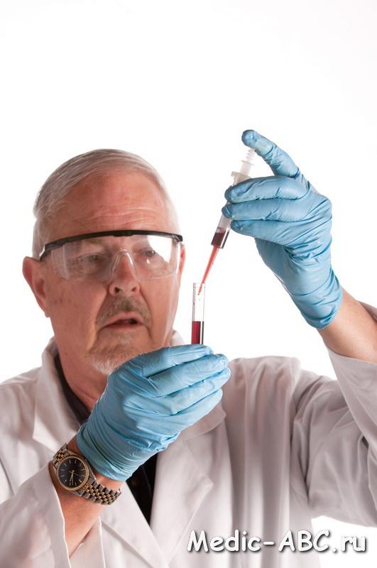 Как лечить микоплазму у мужчин