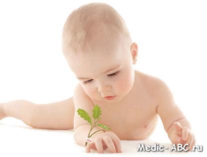 Как лечить молочницу во рту у детей