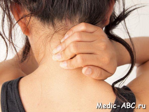 Как лечить мышечную боль