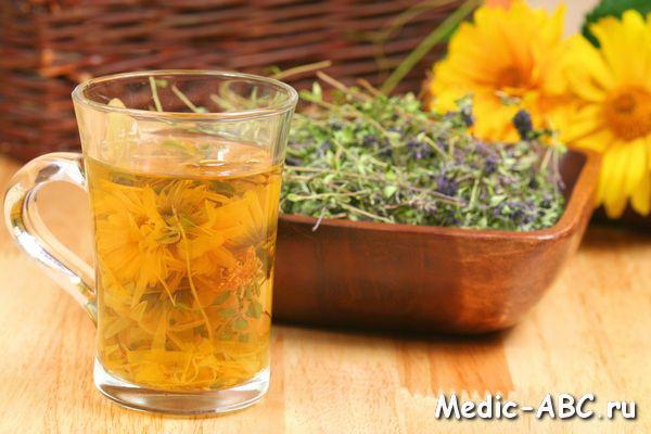 Как лечить начинающуюся простуду