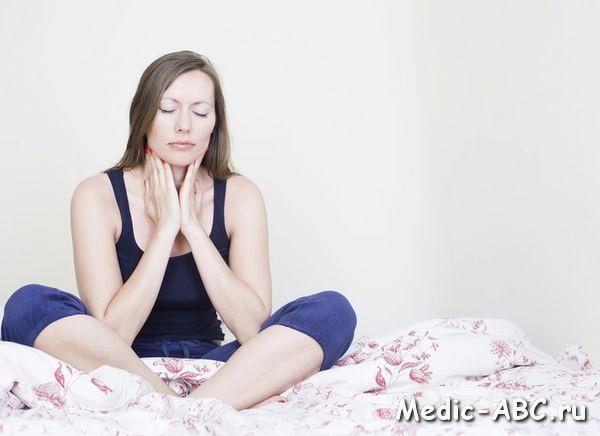 Как лечить охриплость
