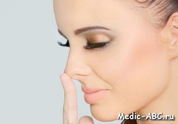 Как лечить простуду на лице