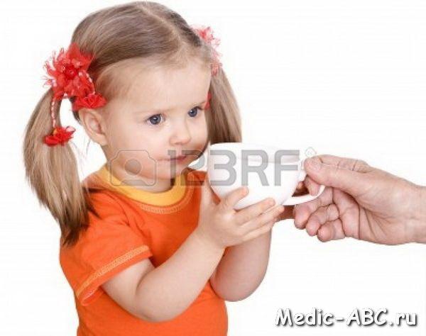 Как лечить ребенка от кашля?