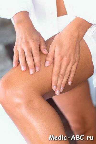 Как лечить сосудистые звездочки на лице и на ногах