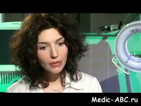 Как лечить сосудистые звёздочки на лице (купероз)