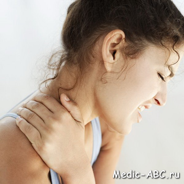 Как лечить спазм в мышцах