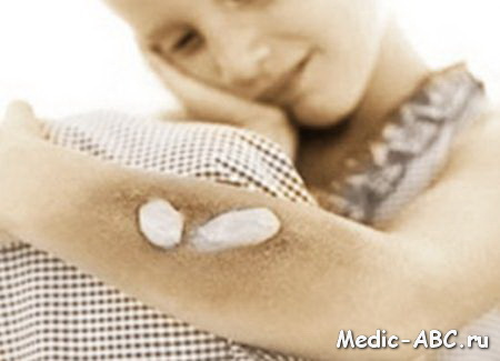 Как лечить стрептодермию у детей