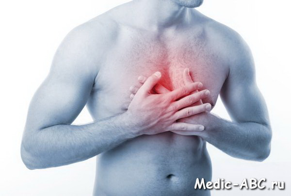 Как лечить ушибы грудной клетки