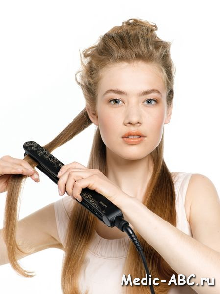 Як лікувати волосся в домашніх умовах