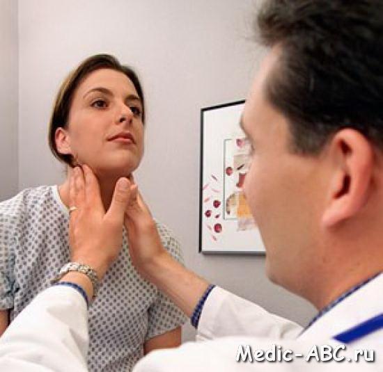 Как лечить воспаление в лимфатическом узле