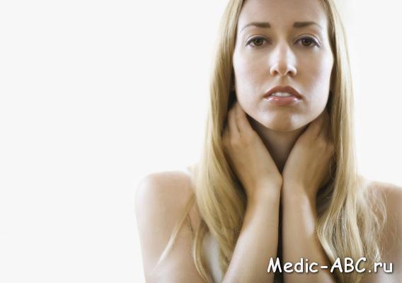 Как лечить воспаления на лице